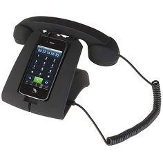 La Chaise Longue Iphone Bureautelefoon