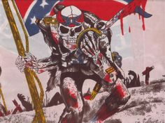 confederate flag wallpaper | Rebel Flag Wallpaper - 1152x864 - 519274