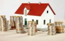 UK property prices: the next five years Part 1