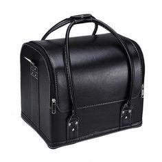 1653d2fa8798 Professional Multi-storey Large Capacity Cosmetic Organizer Bag