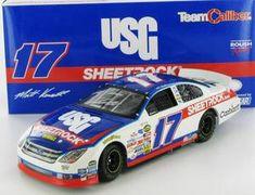 Matt Kenseth #17 USG 2006 Ford