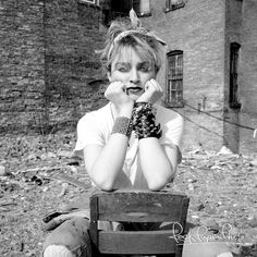 Rare Photos of Madonna in 1980s NYC