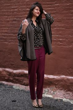 i was sooo obsessed with that poncho...oh well, it's gone now, not available anymore...still cool though