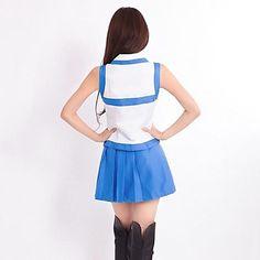 Inspiré par Fairy Tail Lucy Heartfilia Anime Costumes de cosplay Costumes…
