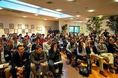 """Giovani per FARE – MERITO, EUROPA E NUOVA POLITICA Milano, Sabato 7 Dicembre 2013, ore 14:00 presso """"Sala Caradosso"""" in Via Caradosso, 14"""