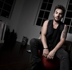 Shannon Leto he is beyond handsome to me!!!