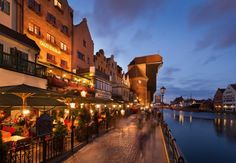 #Gdansk - Destination #City #Guide By In Your Pocket. #ILoveGDN #Places
