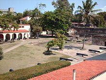 Forte Jesus de Mombaça, Quénia