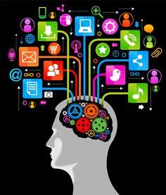Los residuos cognitivos de las tecnologías: mejora la calidad de las acciones y permite transferir esas habilidades a otros contextos y situaciones.