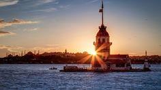 Bir Dünya Şehri İstanbul