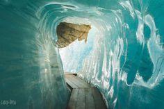 A photo story of the Rhône Glacier, Switzerland. Photo Story, Switzerland, Waves, Explore, Abstract, Artwork, Outdoor, Photos, Art Work