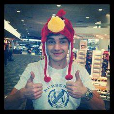 Liam :) <3