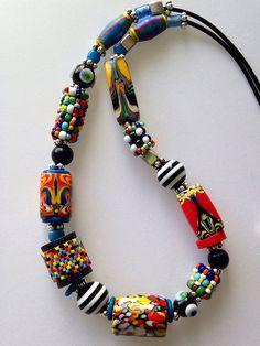 Masai inspired