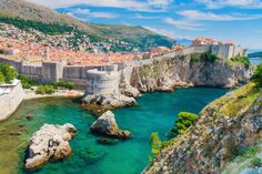 Breathtaking pictures that'll make you want to visit Croatia