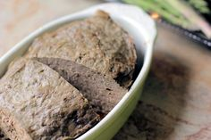 Quick and Easy Liverwurst - So far, this is our favorite liver recipe and a great way to get more organ meats in you!