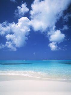 Great Exuma Island, Bahamas