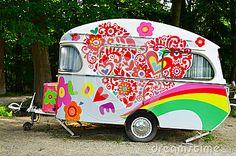 .Hippie Dippie Love !