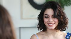 "VIDEO: Vanessa Hudgens on LGBT acceptance: ""Love comes first for me"" 
