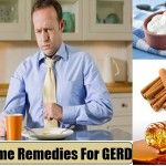 Top Home Remedies For GERD