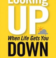 Free Kindle Book:  Looking Up When Life Gets You Down by Warren Wiersbe (with NOOK link)