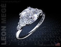 de59f74618719 75 Best In stock images in 2019 | Engagement Rings, Halo rings ...