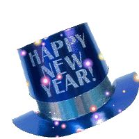 ▷ Happy New Year: Animated Images, Gifs, Pictures & Animations - 100% FREE!