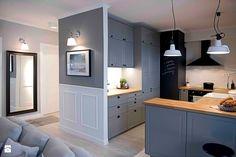 Magnificent Interior Design by Shoko Design Kitchen Cabinets Decor, Kitchen Interior, New Kitchen, Home Staging, Sweet Home, Home Office Decor, Home Decor, Apartment Kitchen, Home Kitchens