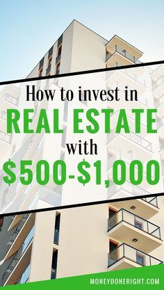 You have probably heard it before, investing in real-estate is among the best investments you could make. Usually, the value of real estate properties increases. It may sound easy, but beginners would usually fin out that it is not th Real Estate Business, Real Estate Investor, Real Estate Tips, Real Estate Marketing, Investing In Real Estate, Investment Property, Rental Property, Investment Tips, Income Property