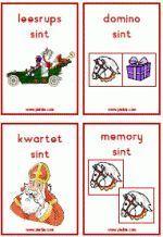Diverse: Sinterklaas