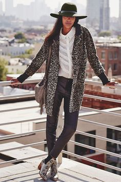 Free People Predicts THIS Will Be Your Next #Selfie #refinery29 http://www.refinery29.com/free-people-fall-2014-lookbook#slide7