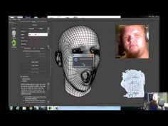 Faceshift Overview