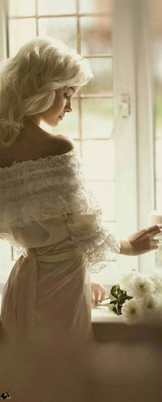Everyone deserves a perfect world! White Off Shoulder, French Vanilla, Perfect World, Nature Decor, White Skirts, Pantone Color, Fascinator, One Shoulder Wedding Dress, Fashion Looks