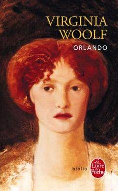 Orlando, Virginia Woolf