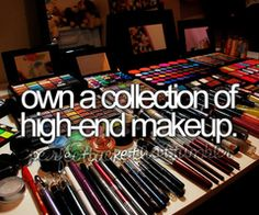 Omg yes! I would wear a different color everyday