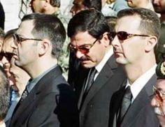 انباء شبه مؤكدة عن قتل ماهر الاسد –