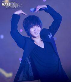 Yesung   ♥ SJ