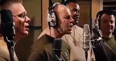 5 Veterans Sing Inspiring Rendition Of 'Coming Home' - Music Videos  -  There's no doubt you'll be filled with pride for you country after this amazing rendition of 'Coming Home.' 3 soldiers in the British Army come together with 2 US military veterans for this powerful performance. God bless our brave troops!