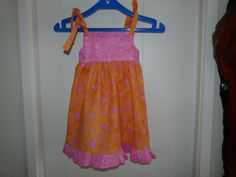 Summer Dress My Sewing Room, Summer Dresses, How To Make, Fashion, Scrappy Quilts, Moda, Fashion Styles, Fasion, Summer Outfits