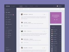 #UI #Dashboard #Interface