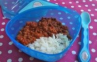This traditional homemade Mexican chilli is suitable for the whole family to enjoy with rice or jacket potato