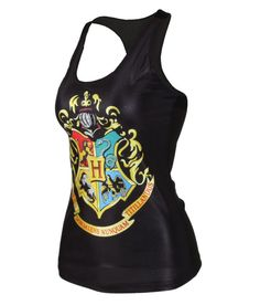 HOGWART'S WOMEN'S TANK TOP