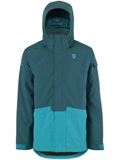 Scott Terrain Dryo Plus Jacket 2017 d482b5967