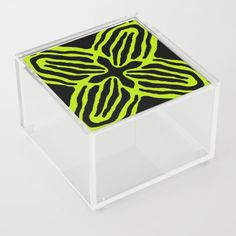 Three Striped Poison Dart Frog Acrylic Box by laec Poison Dart Frogs, Good Advice For Life, Acrylic Box, Store, Dart Frogs, Storage, Business, Shop