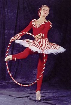 Nutcracker: Candy Cane