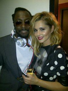 Cheryl Cole Blaming Will.am For The Car Accident Girls Aloud, Cheryl Cole, Jaz Z, Reggae, Blame, Hard Rock, Cute Couples, Concert, Hair Styles