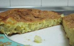 Receita de Tortilla espanhola - Cozinhar.org