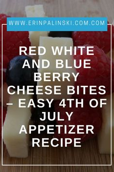 I can't believe this week is already the 4th of July! Summer seems to be flying by and it just got started. Whether you will be entertaining guests or celebrating quietly at home, adding some red, white, and blue to your plate is a must! #healthymom #fitmom #healthandfitness #momhacks #healthandwellness #healthandnutrition #nutrition #healthymeals #healthymealplan #healthylife #fitnessfood #healthyeating