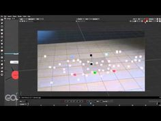 Tracking in Nuke Part1