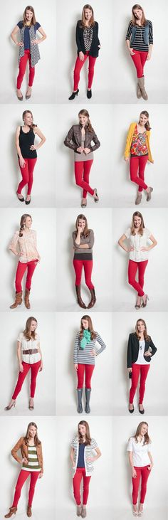 20 Easy and Cute Fashion Clothing Style Tips To Improve Your ...