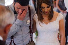 A parte dos votos é uma das minhas partes preferidas do nosso casamento.Foi um momento realmente muito emocionante em nossos corações. (Continue lendo...)
